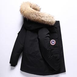 Winter Feather <font><b>Men's</b></font> down <font><b>Jacke
