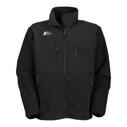 The North Face Men's Full Zip Denali Jacket, Recycled TNF Bl